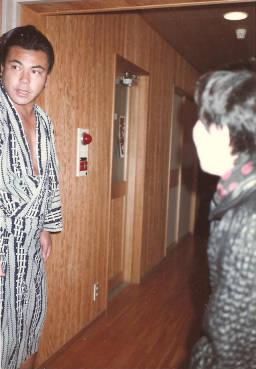 image showing Chiyonofuji Mitsugu