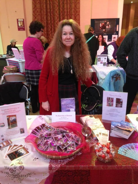 image showing At the Romance Fair