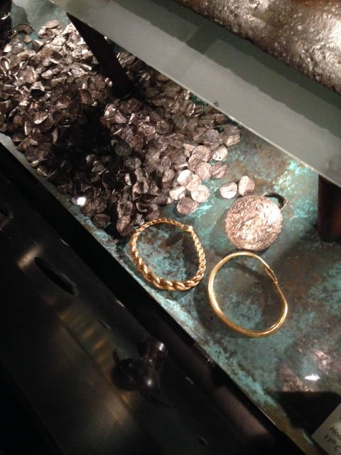 image showing Viking Treasure